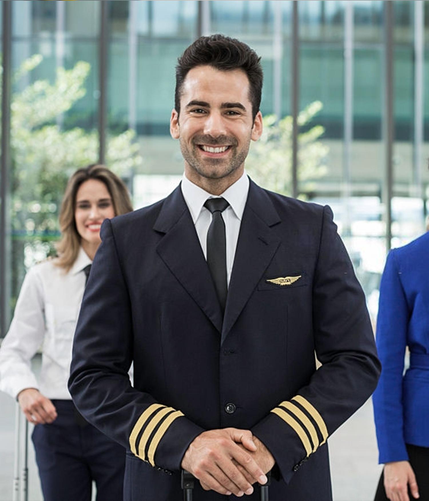 home pilot
